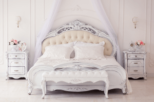 Love Is in the Air - or Is It? Bedroom Renovation